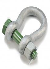 Green Pin Schäkel
