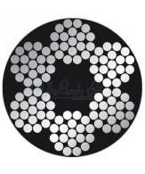 PP schwarz 6x19+1