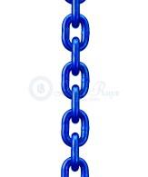 Hebeketten G100 blau