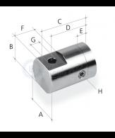 Formanschluss / für flache Profile