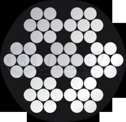 PVC 7x7