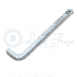Schlüssel für Schäkel Green Pin mit Innenvierkantkopf-Bolzen