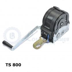 Goliath Sicherheitswinden für Bootstrailer / TS Serie